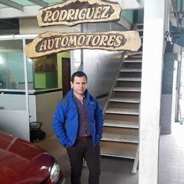 Javier Rodriguez, 36,