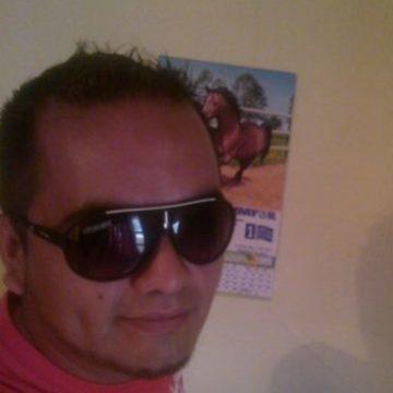 juannitoo, 37, Monterrey, Mexico