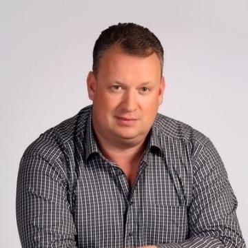 Павел Спиридонов, 45, Chelyabinsk, Russia