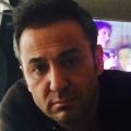 Ahmet, 38, Istanbul, Turkey