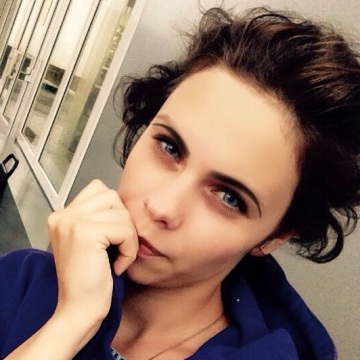 Viktoria, 20, Moscow, Russia