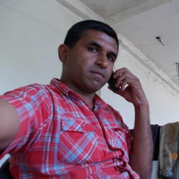 chamil, 40, Kandy, Sri Lanka
