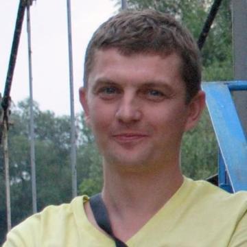 Степан Романчук, 39, Chervonograd, Ukraine