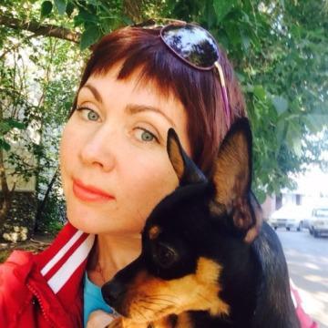Elena, 42, Ekaterinburg, Russia