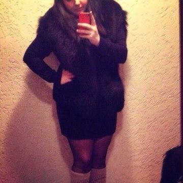 Alina, 24, Saratov, Russia
