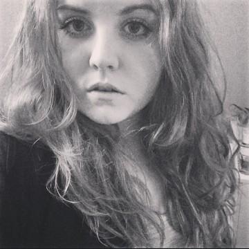 Jitka Bartouskova, 19, Hradec Kralove, Czech Republic