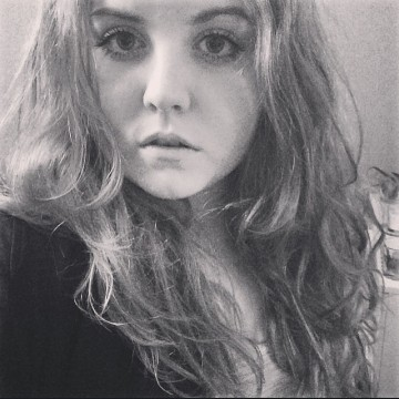 Jitka Bartouskova, 20, Hradec Kralove, Czech Republic