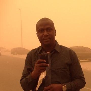 Sam, 32, Sharjah, United Arab Emirates