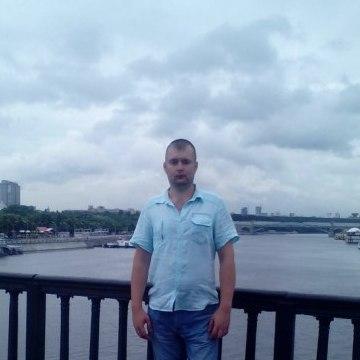 Александр Бурыхин, 33, Saratov, Russia