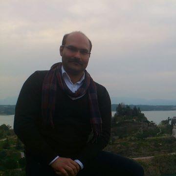 rashad, 29, Istanbul, Turkey