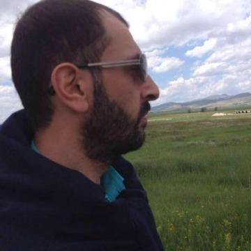 Halil Çelik, 31, Istanbul, Turkey
