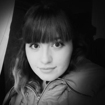 Gutu Elena, 20, Kishinev, Moldova