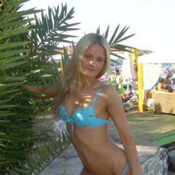 Marina, 29, Odessa, Ukraine