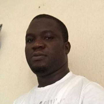 ogwu noel, 32, Asaba, Nigeria