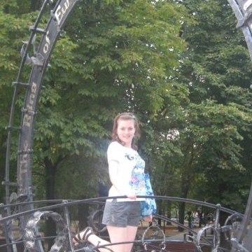 Аленка, 28, Simferopol, Russia