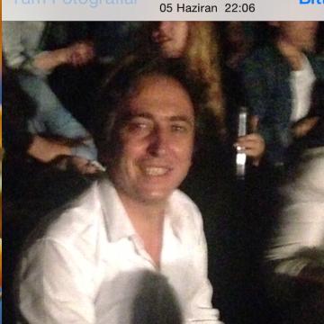 Asuman Köylü, 40, Adana, Turkey