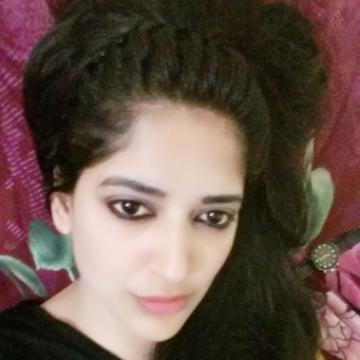 Diamond, 23, Bangalore, India