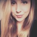 Darya Andreevna, 20, Moscow, Russia