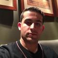 Fathy, 26, Dubai, United Arab Emirates