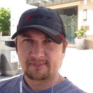 Eddy, 38, San Rafael, United States