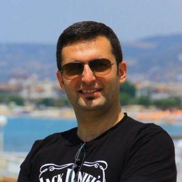 Naci Özdemir, 38, Antalya, Turkey
