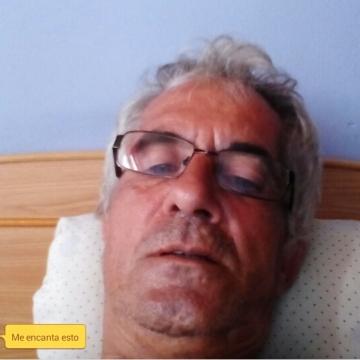 Tomas Gallardo Jara, 60, Tarragona, Spain
