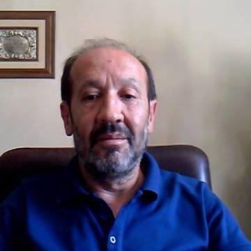 orhanbalkan, 51, Istanbul, Turkey