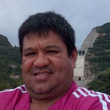 Duvan Jaime, 49, Bucaramanga, Colombia
