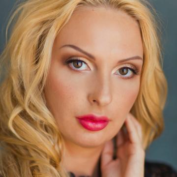 Марина, 30, Saint Petersburg, Russia