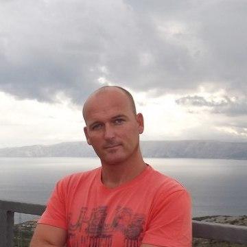Domagoj Maričić, 39, Rijeka, Croatia