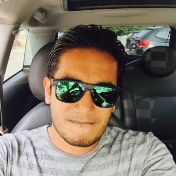 Umair, 28, Kuala Lumpur, Malaysia