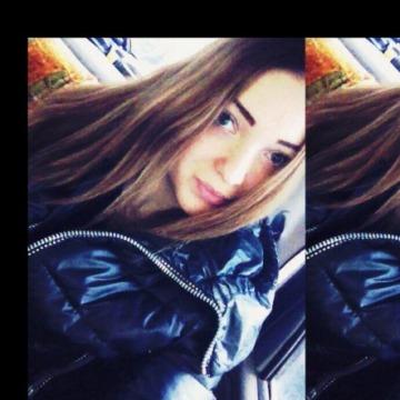 Lenochka, 21, Samara, Russia