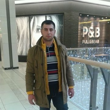 ALi, 31, Baku, Azerbaijan
