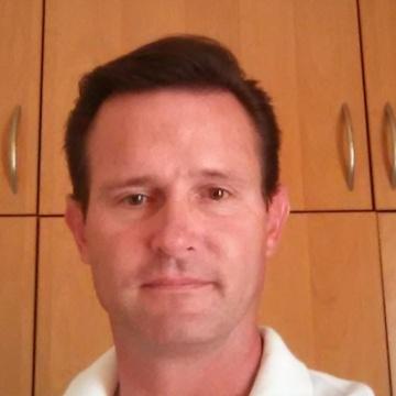 Richard, 44, Dubai, United Arab Emirates