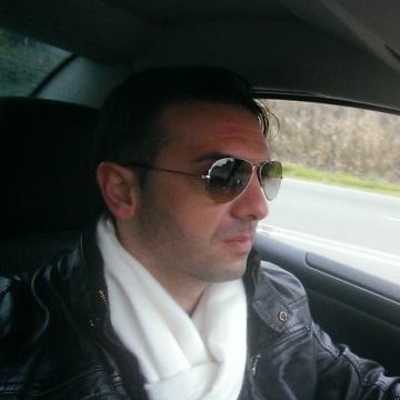 Giampaolo Aru, 37, Cagliari, Italy
