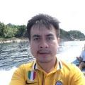 Mohamad Eran Zhahranshah, 26, Ambon, Indonesia