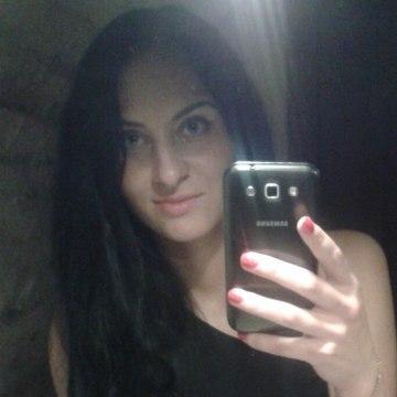 Inga, 28, Tomsk, Russia