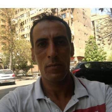 Abderrehim Beniyahi, 39, Valencia, Spain