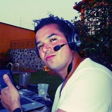 Charles DRUIDZ, 33, Mexico, Mexico
