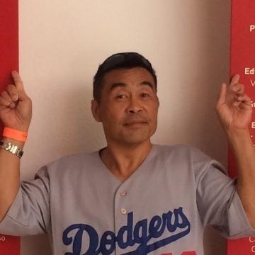 Phoenix Wong, 45, Los Angeles, United States