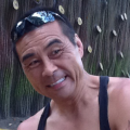 Phoenix Wong, 45, Los Angeles, United States