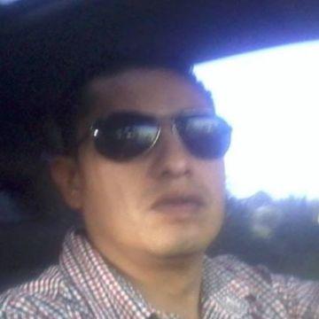 Sam Lopez Rodriguez, 36, Toluca, Mexico