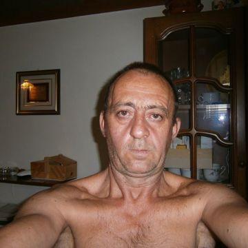 Rocco Monaco, 56, Potenza, Italy
