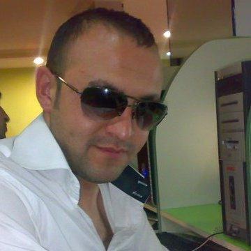 Mehmet Kaya, 28, Istanbul, Turkey