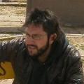 Cristian Narky, 33, Valparaiso, Chile