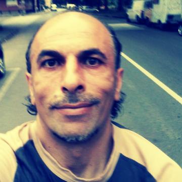 Giuseppe Regina, 43, Mailand, Italy