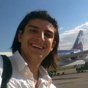 Matias, 27, Mendoza, Argentina