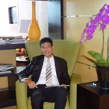 Hervan Kwanto, 48, Jakarta, Indonesia