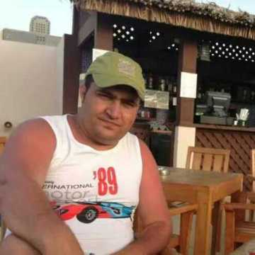 Ahmad khalid, 27, Los Angeles, United States
