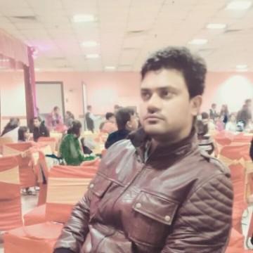 sohail, 29, Delhi, India